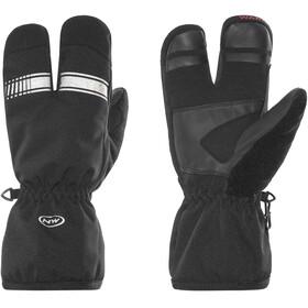Northwave Husky Lobster Full Gloves Men Black